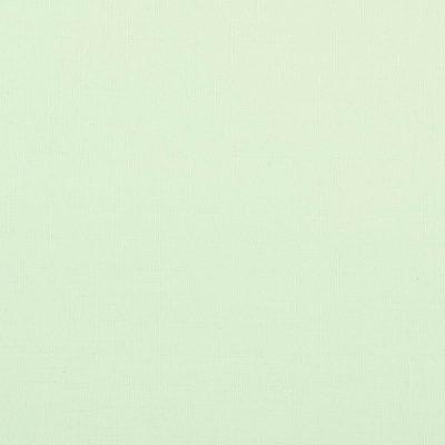 gładka - len - jasna pistacja