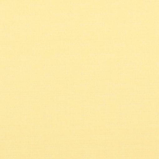 gładka - len - jasny żółty