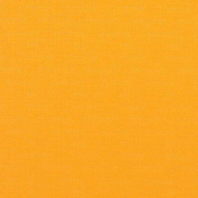 gładka - len - pomarańczowy