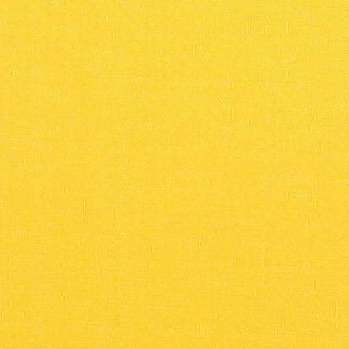 gładka - len - żółty