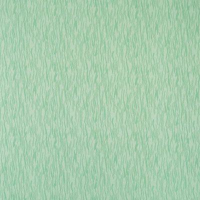 żakardowa - lazur - ciemna zieleń