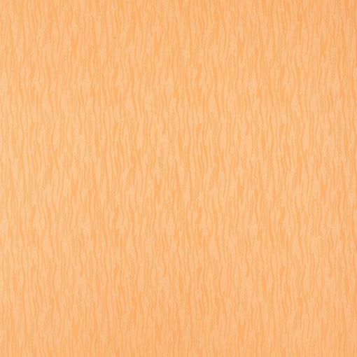 żakardowa - lazur - ciemny łososiowy