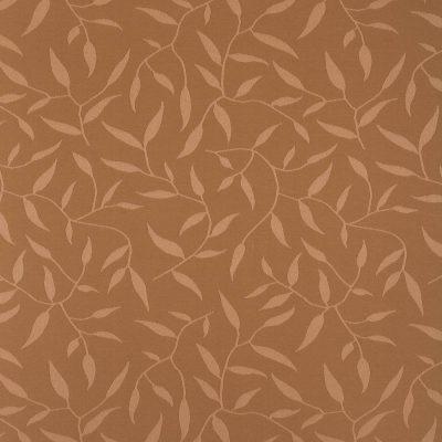 żakardowa - natura - brąz