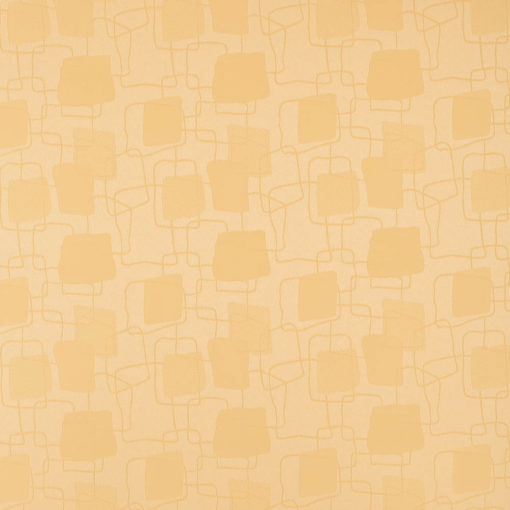 żakardowa - topaz - jasny żółty