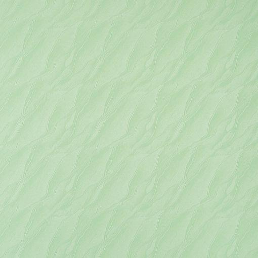 żakardowa - woda - jasna zieleń