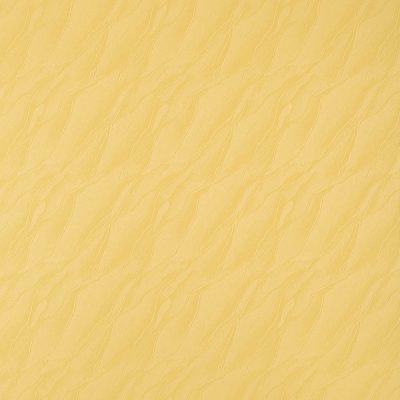 żakardowa - woda - jasny żółty