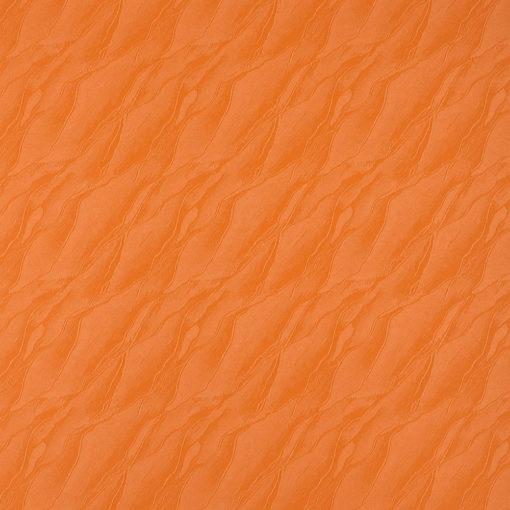 żakardowa - woda - pomarańcz